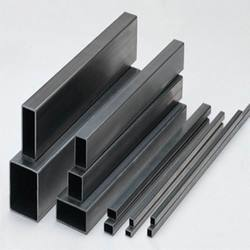 Stainless Steel ERW Rectangular Pipes