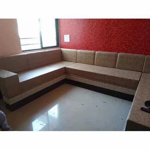 Corner Sofa Set At Rs 3500/running Feet   Kamothe   Navi Mumbai  ID: 19859331662
