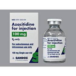 Azadine 100 Mg Injection