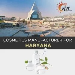 Cosmetics Manufacturer for Haryana