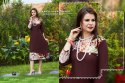 Leaf New Modern Heavy Rayon Printed Kurtis