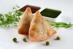 Ready To Fry Frozen Punjabi Samosa