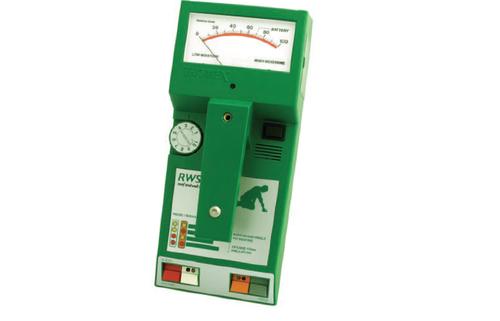 Concrete Water Leakage Tester Water Leakage Detectors