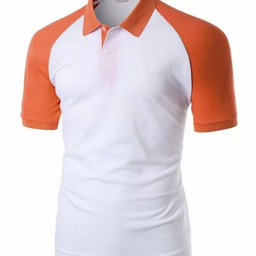 65310127 Polo Neck TEE at Rs 350 /piece | Gents Polo T Shirt, पुरुषों ...