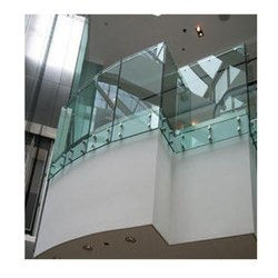 Glass Railing Studs