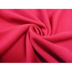 Glossy Dry Fit Fabric Sports Fabric
