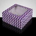Cake Box CO-004 W