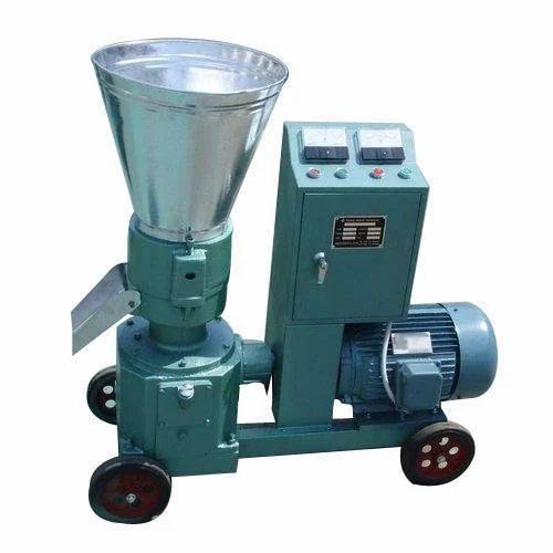 Animal Feed Making Machine at Rs 100000/unit | Cattle Feed Pellet Machine, Cow  feed Machine, Cattle Feed Making Machine, कैटल फीड मशीन, पशुओं के चारे की  मशीन - Global Advertising Agency &
