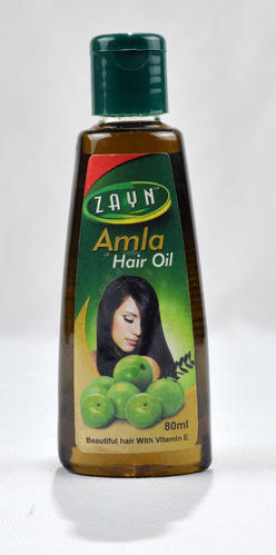 Shampoo and Hair Oil - Amla Hair Oil Manufacturer from Ahmedabad