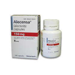 Alecensa - Alectinib