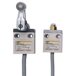 PIZZATO Limit Switch Complete Range
