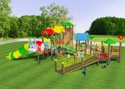Inclusive playground equipment FRINC 001