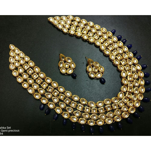 pearls jewellery bollywood and n tikka earrings kundan product with set layered necklace long designer multi fashion