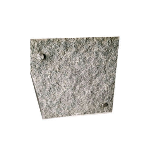 Rough Grey Stone Tile