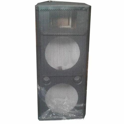 DJ Box Speaker Cabinet