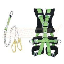 Safety Harnesses in Chennai, Tamil Nadu | Safety Harnesses Price in