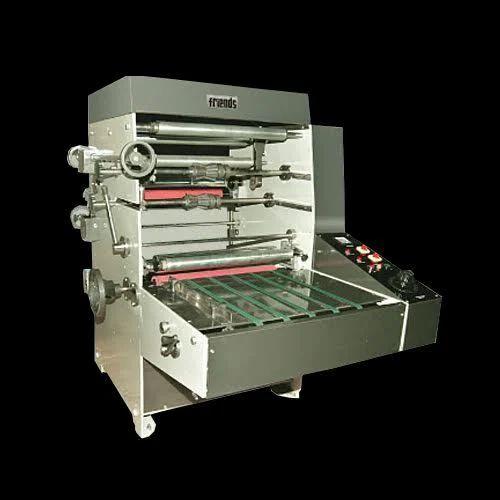 Sheet Lamination Machine