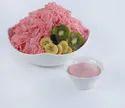 Ice Cream Mix - Strawberry Flavor