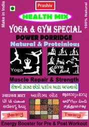 Prashiv Heal Mix - Yoga & Gym Special