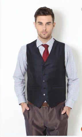 35c7e43c2fa5 Suits And Blazers For Men - Van Heusen Brown Three Piece Suit Authorized  Wholesale Dealer from Muzaffarpur
