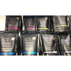 CTI Color Toner Powder