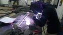 Machine Fabrication Job Work