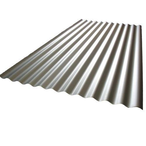 Corrugated Roofing Sheet At Rs 60 Square Feet