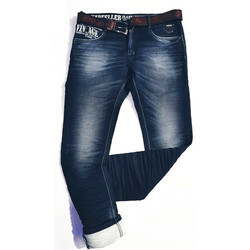 Mens Designer Jeans, Waist Size: 34 And 28