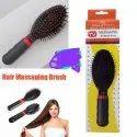 hair massaging brush