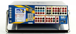 Three Phase Fully Automatic Secondary Injection Relay Test Kit DRTS 66