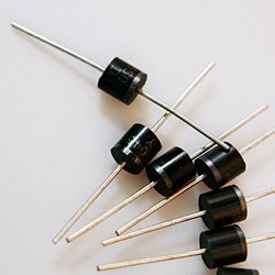Transorbs Diodes