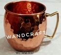 Wandcraft Exports Copper Moscow Mule Mug