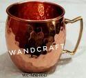 Wandcraft Exports Copper Moscow Mule Mug