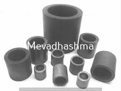 Carbon Graphite Bush Bearing