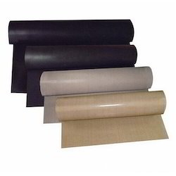 PTFE Coated Fibre Glass Fabric