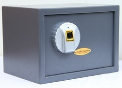 Fingerprint Safe Locker