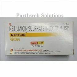 Neticin 300mg Injection
