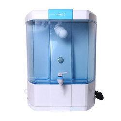ABS Plastic Domestic Water Purifier, Capacity: 7.1 L To 14L