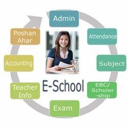E-School Management Software