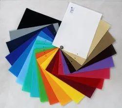 Plain PP Spunbond Non Woven Fabric