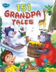 151 Grandpa Tales Book