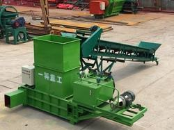 Silage Making Machine