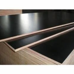 12mm Construction Shuttering Plywood
