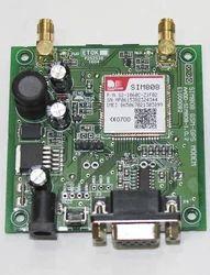 GSM/GPRS Modem - Sim808 Modem