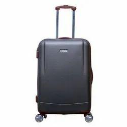 Abs Plain Hardside Luggage Cabin Trolley Bag