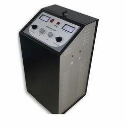 Short Wave Diathermy Machine