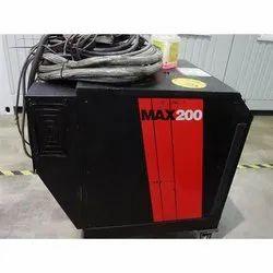 MAXPRO200 Hypertherm Machine