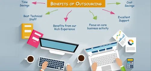 Why you need IT Outsourcing Companies in Dubai
