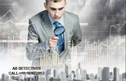 Private Detective Agency Service
