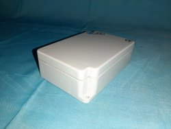 GPS Enclosure, 3.5 Mm, Model Name/Number: Abs